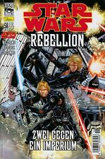 Comics Dino Star Wars  (Lucas&Books) #58