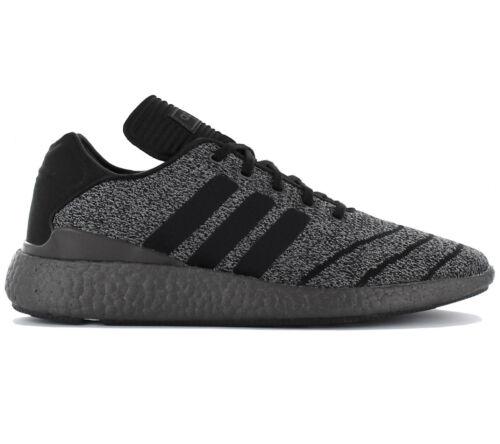 Sneaker Pureboost Boost Primeknit Adidas Pk Scarpe Cq1160 Busenitz Uomo Nuovo HCZxB