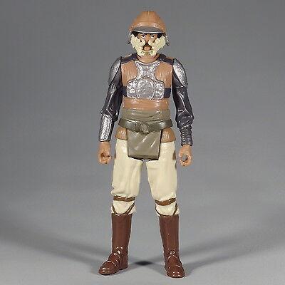 "Star Wars Saga Legends LANDO CALRISSIAN 3.75"" Action Figure Hasbro 2015"