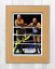 Karl Anderson /& Luke Gallows WWE A4 signed poster Choice of frame.