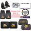 NCAA-Louisiana-Tigers-Choose-Your-Gear-Automotive-Accessories-Official-Licensed thumbnail 1