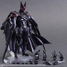 SQUARE ENIX DC COMICS BATMAN NO. 1 VARIANT PLAY ARTS KAI TETSUYA NOMURA FIGURE