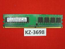 Samsung DDR2 4200 512Mb M378T6553CZ3-CD5 #KZ_3698