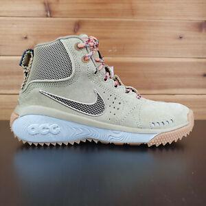Nike-ACG-Angels-Rest-Mens-Trail-Shoes-Hiking-Parachute-Beige-AQ0917-200