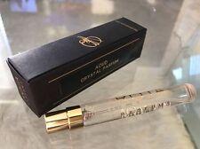 Roja parfums dove Crystal Aoud Eau de Parfum Edp Travel spray 0.25 .25 oz 7.5 ml