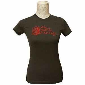 She-Wants-Revenge-Officially-Licensed-T-Shirt-Size-S-M-L