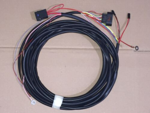 WEBASTO THERMO PRO 90 DIESEL BOAT TRUCK BUS WATER HEATER WIRING HARNESS LOOM