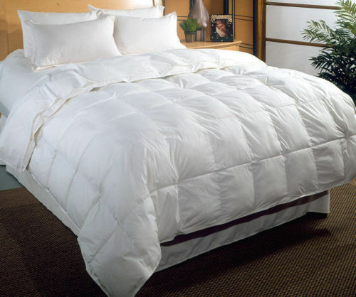 New Duvet Quilt Filled Microfiber 100% Cotton Startseite Just Like Down Tog 10.5 13.5