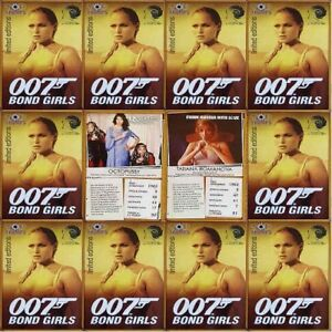 Top-Trumps-Single-Cards-007-James-Bond-Girls-Movie-Characters-Various-FB3