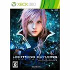Lightning Returns: Final Fantasy XIII (Microsoft Xbox 360, 2013) - Japanese Version
