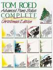 Advanced Piano Solos Complete: Christmas by Alfred Publishing Co., Inc. (Paperback / softback, 1995)