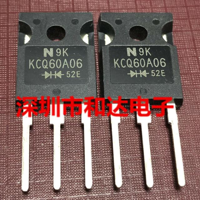 5 x MUR6030PT Transistor TO-247 300V 60A