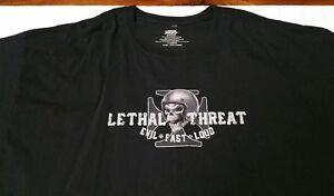 Lethal Threat Bagger Men/'s T-Shirt
