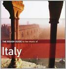 Various: Rough Guide To Italy (2000)