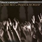 The Very Best of Praise & Worship by Various Artists (CD, Jun-2006, Legacy)
