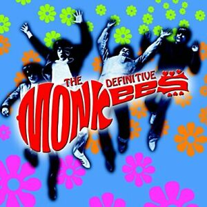 Monkees-The-Definitive-Monkees-NEW-CD