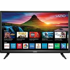 "Vizio 24"" Class HD (720P) Smart LED TV (D24H-G9)"
