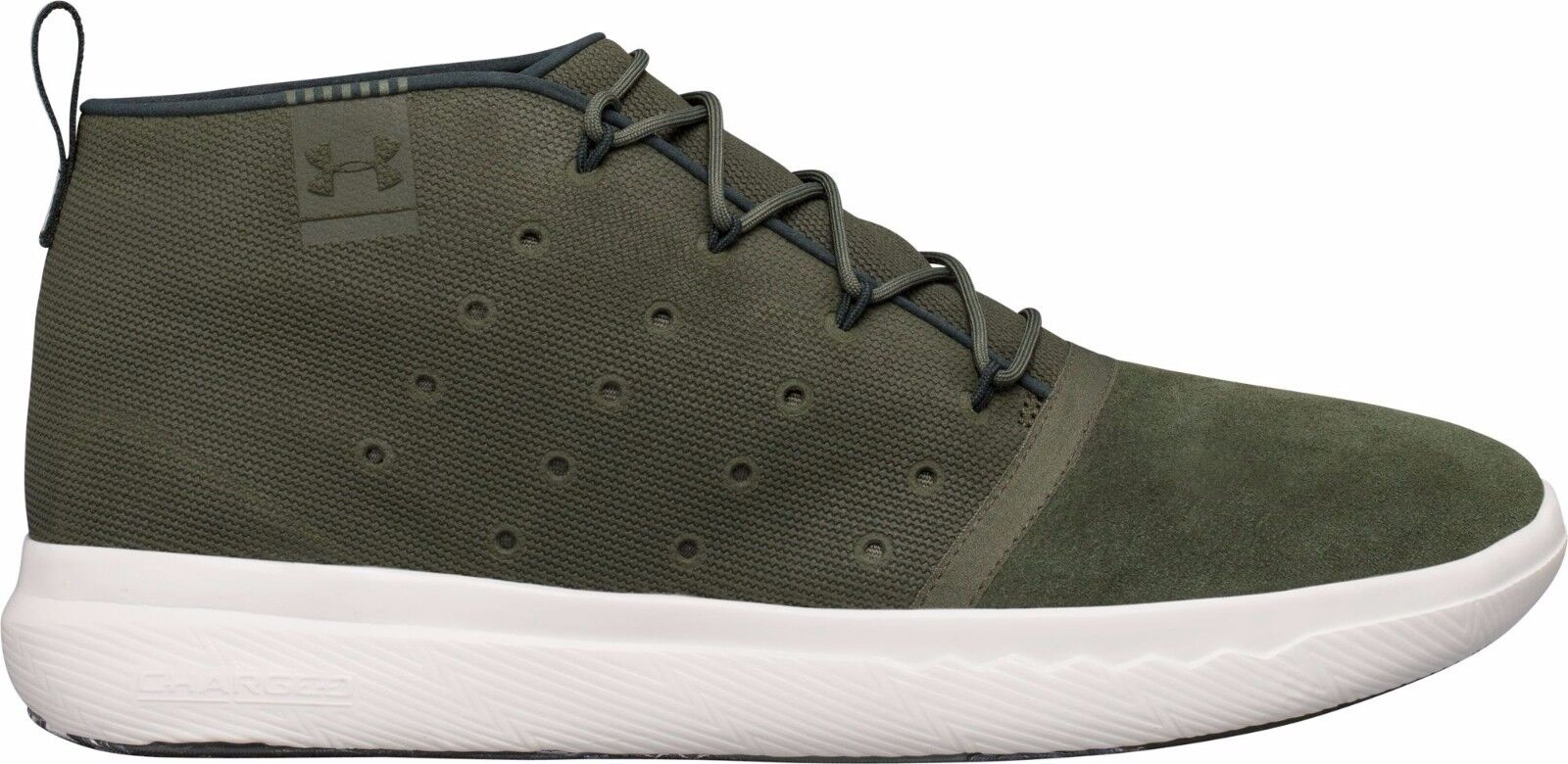 Under Armour Men's Charged 24/7 Mid NM SIZE 12.5M