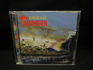 Denean-Thunder-Near-Mint-New-Case