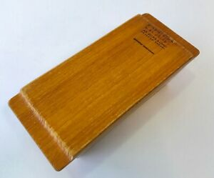 Sowe-Konst-Sovestod-Sin-Sweden-Teak-Wood-Box-MCM-Scandinavian