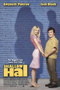 Shallow Hal (Zweiseitig Regulär) Original Filmposter