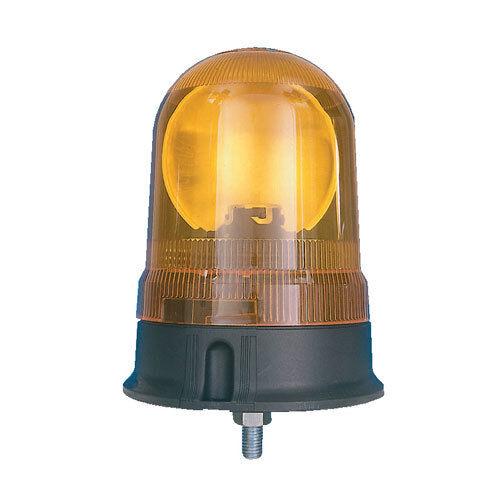 Anillo único Perno de fijación Faro Ámbar Doble Voltaje 12 V 24 V RCV9950