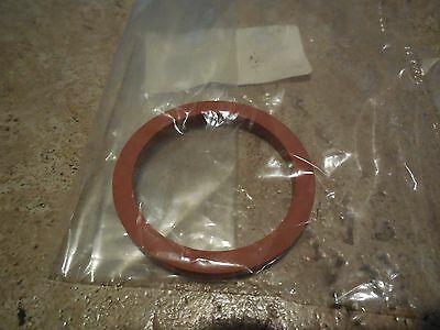 924 Porsche 911 968 Seal Ring For Fuel Tank Strainer NEW #NS 944 928