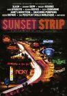 Sunset Strip DVD 5060082519529 Hans Fjellestad