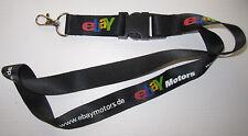 Ebay Motors Schlüsselband Lanyard NEU (T152)