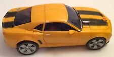 Transformers Battle Ops Bumblebee Limited Edition Collector Figure ( From HFTD)