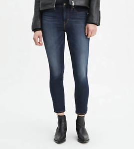 Levis-711-Jeans-Skinny-Ankle-vom-Manschette-31w-30w-27w-26w-25w-mit-Naht-27-034