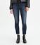 Levis-711-Jeans-Skinny-Ankle-vom-Manschette-31w-30w-27w-26w-25w-mit-Naht-27-034 Indexbild 1