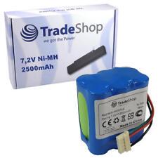 Trade-Shop Premium AKKU 7,2V 2500mAh Ni-MH für iRobot Braava 380 380T 390 390T