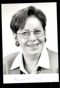 Annette-Fasse-Foto-Original-Signiert-BC-30061