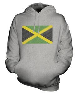 JAMAICA-SCRIBBLE-FLAG-UNISEX-HOODIE-TOP-GIFT-JAMAICAN-FOOTBALL