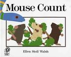 Mouse Count by Ellen Stoll Walsh (Paperback, 1995)