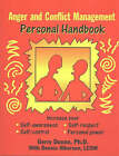 Anger and Conflict Management: Personal Handbook by Gerry Dunne (Paperback, 2003)