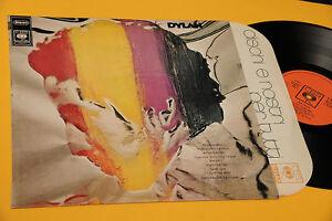 BOB-DYLAN-LP-SAME-ORIG-ITALY-1974-NM-CBS-ORANGE-AND-FLIPBACK-COVER