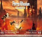 Perry Rhodan NEO 65 - 66. Die brenndende Welt - Novaals Mission (2014)
