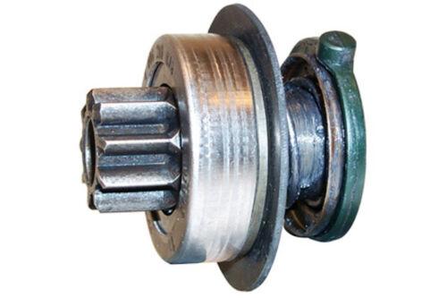 MONARK pignon//roue libre pour Bosch DW 12v 1,7 KW starter//Démarreur//pinion