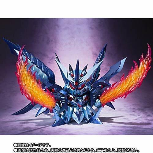 Nuovo Beai Sdx Superiore Dragon Scuro SD  Gundam Gaiden oro Saga cifra Japan F  all'ingrosso economico e di alta qualità