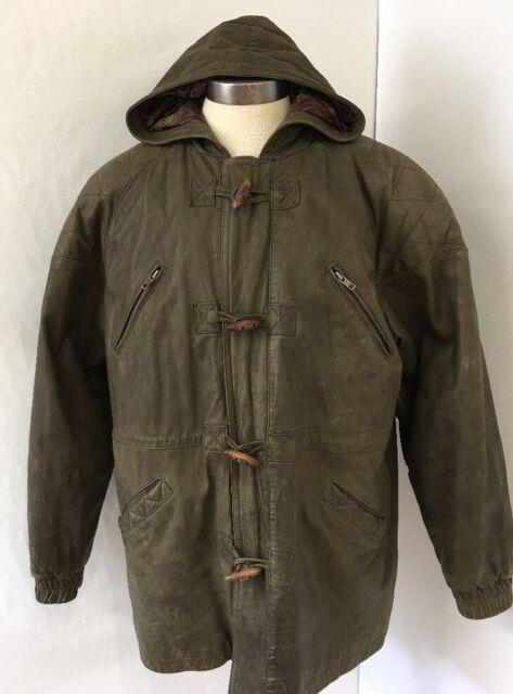 Sperry Top-sider Full-zip Hooded Jacket