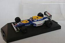 Onyx 1/43 - Williams Renault FW14 Mansell 1992