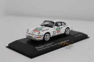 43 1 Carrera nouveau Porsche 1993 911 Cup 2 430936033 Minichamps U81gqwZw