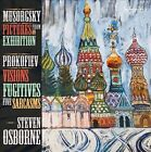 Musorgsky: Pictures from an Exhibition; Prokofiev: Visions Fugitives; Five Sarcasms (CD, Jan-2013, Hyperion)