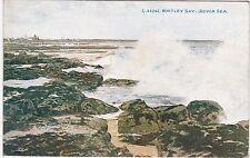 Rough Sea, WHITLEY BAY, Northumberland