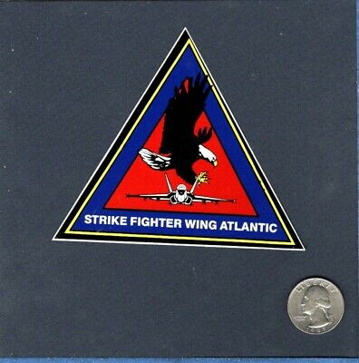 Sticker US Air Force USAF 74th Fighter Squadron Decal