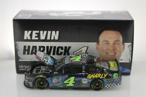 KEVIN-HARVICK-4-2019-BUSCH-BEER-GEN-X-1-24-SCALE-NEW-IN-STOCK-FREE-SHIPPING