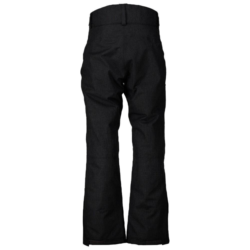 Five Seasons Esin Pantalone Pantalone Pantalone Uomo Pantaloni da Sci per Uomini Foderato Nero 90e0fb
