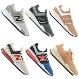 Details about NB New Balance Revlite MS247 247 Mens Trainer Shoes Sneakers  Sports Shoes New- show original title